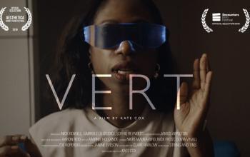 Vert, un corto con Nikki Amuka-Bird e Nick Frost
