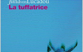 La tuffatrice, la distopia tedesca di Julia von Lucadou