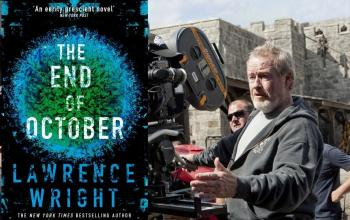 The End Of October, Ridley Scott prepara la prossima epidemia mondiale