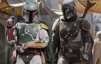 The Mandalorian stagione due: arriva Boba Fett