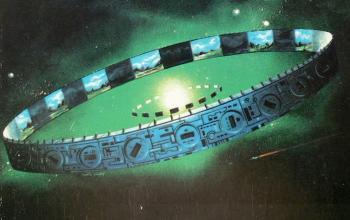 Ringworld: le ultime notizie sulla serie basata sui romanzi di Larry Niven
