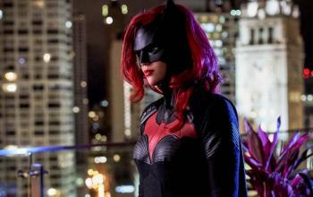 A sorpresa Ruby Rose abbandona Batwoman