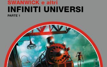 Infiniti universi, il meglio della fantascienza americana