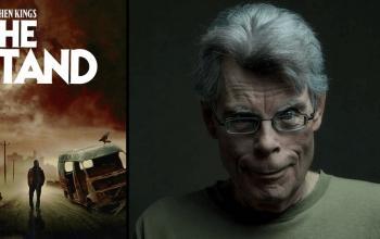 L'ombra dello scorpione, nuova miniserie dal romanzo di Stephen King