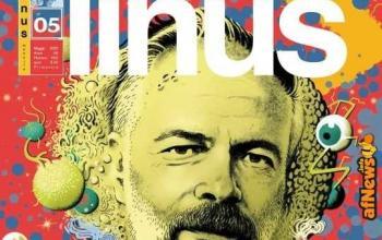 Un numero di Linus dedicato a Dick