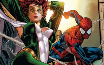 Jackpot e Madame Web: lo Spider-verse Sony si allarga