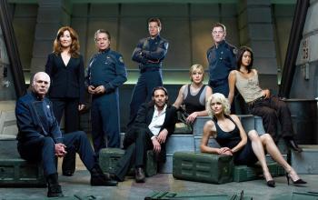 Battlestar Galactica: la nuova serie avrà una struttura anticonvenzionale