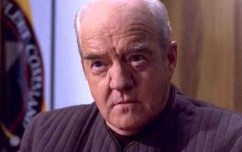 È morto Richard Herd, il comandante John di Visitors