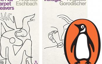 Penguin investe sulla fantascienza internazionale
