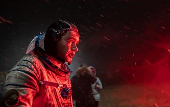 Sputnik, il nuovo film di fantascienza horror trionfa in Russia
