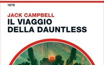 Su Urania arriva la Flotta perduta di Jack Campbell