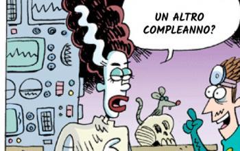 Fantascienza.com, il meglio della settimana dell'Italcon