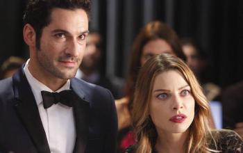 Lucifer: la data di arrivo della prima parte della stagione cinque