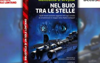 Le stelle di David Mercurio Rivera