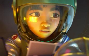 Over The Moon, Netflix sfida la Disney tra mitologia cinese e fantascienza in animazione