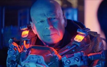 Cosmic Sin: Bruce Willis torna nello spazio per sconfiggere gli alieni