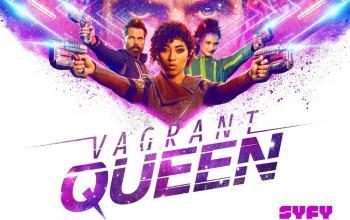 Syfy cancella Vagrant Queen alla fine della prima stagione