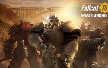 Gli autori di Westworld preparano la serie basata sui videogame della saga di Fallout