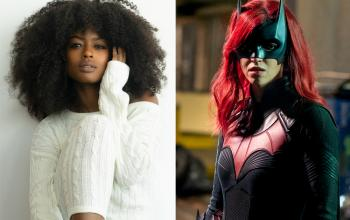 Javicia Leslie è la nuova Batwoman