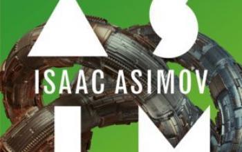 In libreria il ciclo dell'Impero di Asimov