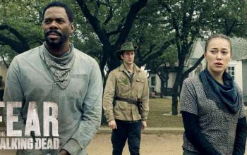 The Walking Dead, tutte le novità sulle tre serie dalla San Diego Comic-con @Home