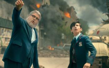 The Umbrella Academy: arriva oggi su Netflix la stagione due
