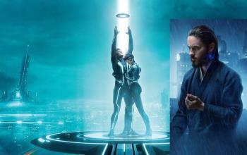 Tron 3: confermato il sequel, con Jared Leto