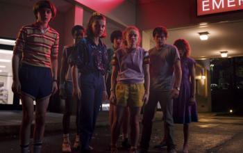 Stranger Things: la serie andrà oltre la quarta stagione
