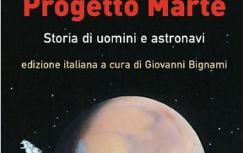 Progetto Marte. Storia di uomini e astronavi