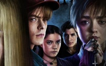 Nei cinema The New Mutants, la nuova generazione di X-Men