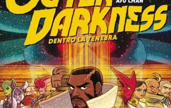 Outer Darkness, tra Star Trek e Moby Dick