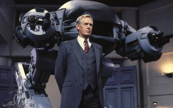Robocop, arriva la serie prequel, ma senza Robocop