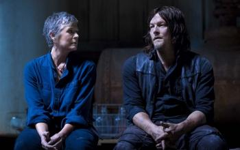 The Walking Dead si concluderà con la stagione undici, già pronti due spin-off