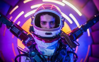 2067: in un film australiano si viaggia nel futuro per salvare l'umanità