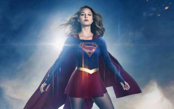 Supergirl si concluderà con la sesta stagione