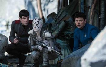 Star Trek IV: Noah Hawley di Legion racconta il suo progetto