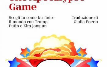 The Apocalypse Game