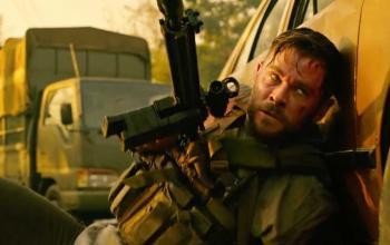 Spiderhead: il prossimo film con Chris Hemsworth su Netflix