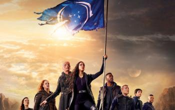 Star Trek: Alex Kurtzman fa il punto sullo stato delle cinque serie