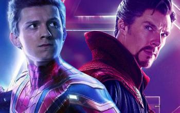 Spider-Man 3: arriva Doctor Strange, più un ritorno inaspettato