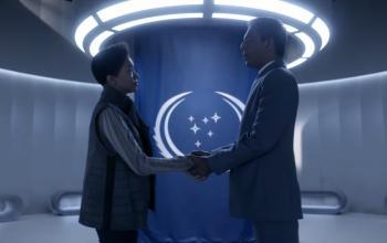 Alex Kurtzman: perché Star Trek: Discovery ha fatto il salto in avanti di 930 anni