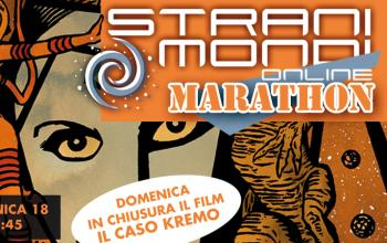 Stranimondi Online Marathon, due giorni di presentazioni librarie
