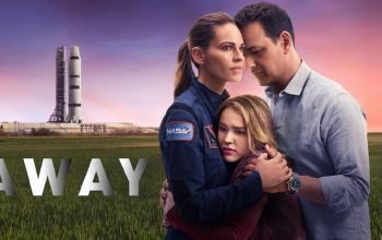 Netflix cancella Away dopo la prima stagione