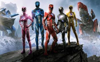Anche i Power Rangers avranno il loro universo condiviso