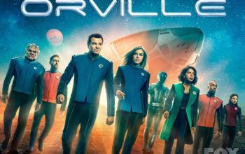 The Orville stagione tre: le riprese ripartono a dicembre