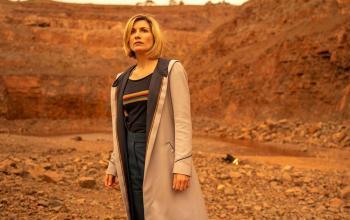 Doctor Who: iniziano le riprese della stagione 13