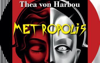 Metropolis, il romanzo in una nuova edizione