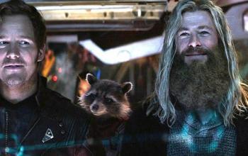 In Thor: Love and Thunder ritorna Star-Lord. E non solo