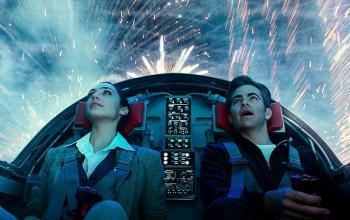 Wonder Woman 1984: negli Usa uscirà contemporaneamente nei cinema e su HBO Max