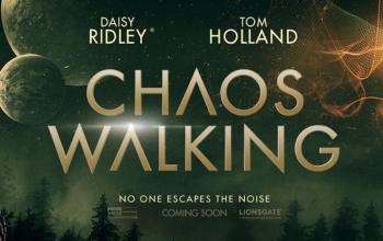 Chaos Walking: il trailer del film dai romanzi di Patrick Ness